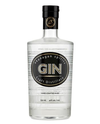 Okanagan Spirits - Essential Collection Gin