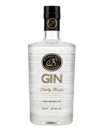 Okanagan Spirits - Family Reserve Gin