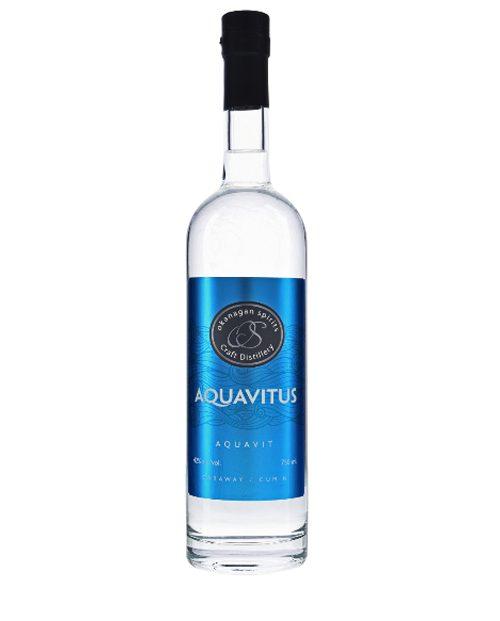 Aquavitus
