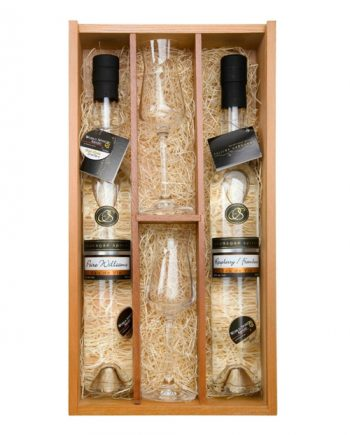 Okanagan Spirits 2 Bottle Gift Set