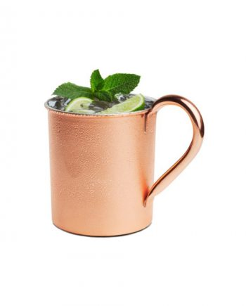 Okanagan Spirit Moscow Mule Copper Mug