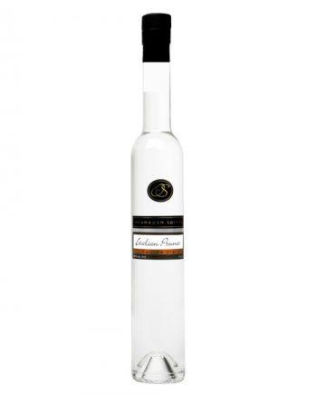 Okanagan Spirits Eau De Vie Italian Prune