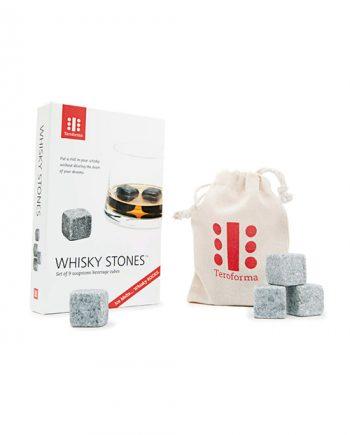Okanagan Spirits Whisky Stones