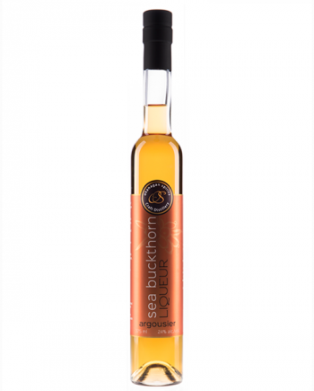 Okanagan Spirits Sea Buckthorn Liqueur