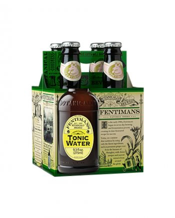 Okanagan Spirits - Fentimans Tonic Water