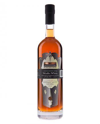 Okanagan Spritis Woodfire Whisky