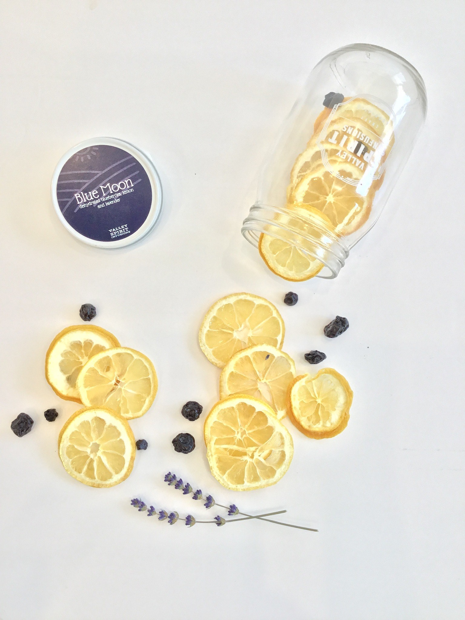 Blue Moon Infusion Kit